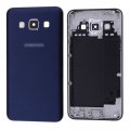 Ally Samsung Galaxy A3 A300 İçin Kasa Kapak Kamera Lensli