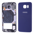 Ally Samsung  Galaxy S6 G920 İçin Full Kasa Kapak