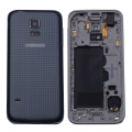 ALLY GALAXY S5 MİNİ G800  FULL KASA KAPAK