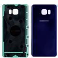 Ally Samsung Galaxy Note 5 İçin Arka Pil Batarya Kapağı Lens