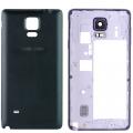 Ally Samsung Galaxy Note 4 N910 İçin Kasa  Kapak