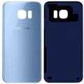 Ally Samsung Galaxy S7 Edge G935 İçin Arka Pil Kapağı Lens