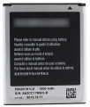 Samsung Galaxy S3 Mini İ8190 İ8160, S7562 Pil Batarya