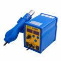Best-898d 2ın1 Ed Göstergeli Havya-Sıcak Hava Üfleme Makinası