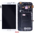Ally Samsung Galaxy Note 2 N7100 Lcd Ekran Dokunmatik Çıtalı