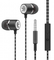 FANBİYA S1 Hİ-Fİ METAL HEAVY BASS 5D STEREO 3.5MM KULAKLIK