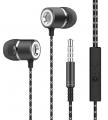 Fanbiya S1 Hi-Fi Metal Heavy Bass 5d Stereo 3.5mm Kulaklık