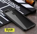 Oneplus 5t Ultra Slim Trasparan Premium  Silikon Kılıf
