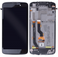 ALCATEL İDOL 3  4,7 OT-6039 LCD EKRAN DOKUNMATİK ÇITALI ŞARJ SOKET FULL