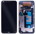 LG Q6 LCD EKRAN DOKUNMATİK TOUCH FULL ÇITALI