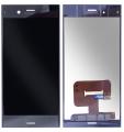 Sony Xperia Xz1 Lcd Ekran Dokunmtik Touch