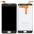 Asus Zenfone 4 Max Zc554kl Lcd Ekran Dokunmatik Touch