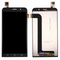 Asus Zenfone Go 5.5 İnch Zb552kl Lcd Ekran Dokunmatik Touch
