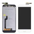 Asus Zenfone Zoom Z00xs Zx551ml Lcd Ekran Dokunmatik Touch