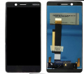 Nokia 7 N7 Lcd Ekran Dokunmatik Touch Panel