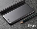 Xiaomi Mi Note 3 Renkli Arka Kaplama Sticker