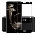 Meizu Pro 7 Plus Full Kaplama Kırılmaz Cam Ekran Koruyucu