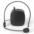 Ally S1015 5v Portatif Çok Amaçlı Megafon Mikrofonlu Speaker