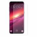 Ally Galaxy S9 Kavisli Şeffaf Darbe Emici Parlak Ekran Koruyucu Pet