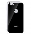 İphone 6plus İphone 6s Plus Arka Renkli Kırılmaz Cam Arka Koruyucu