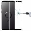 Ally Samsung Galaxy S9+ Plus İçin 3d Full Kaplama Kavisli Kırılmaz Cam Ekran Koruyucu