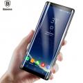 Baseus Samsung Galaxy Note 8 İçin 3d Kavisli Full Kırılmaz Cam Ekran Koruyucu