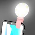 Ally Xj-16s Çift Işıklı Led Selfie Ozçekim Led
