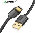 Ugreen Type-C 1metre Hızlı Şarj Usb Data Kablosu