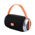 T&g Tg112 Portatif Bluetooth Speaker Tf Card Fm Radio