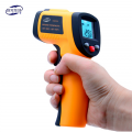 Benetech Gm300 Dijital İnfrrred Lazer Termometre