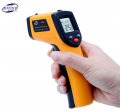 Benetech Gm320 Dijital İnfrared Lazer Termometre