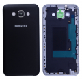 Ally Samsung Galaxy E7 E700 İçin Çift Sim Kasa Kapak