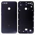 Xiaomi Mi 5x A1 Arka Pil Batarya Kapağı Kasa Kapak
