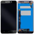Lenovo Vibe K5 A6020 Plus Ekran Dokunmatik (siyah Filim)