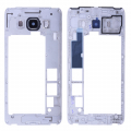 Ally Samsung Galaxy J510 J5 2016 İçin Arka Kamera Paneli