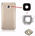 Ally Samsung Galaxy J3 J320 (2016) İçin Kamera Lens Full