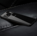 Ally Galaxy Note 8 Darbeya Dayanıklı Şeffaf Silikon Kılıf
