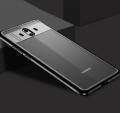 Huawei Mate 10 Ultra Slim Trasparan Premium Kılıf