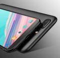 Oneplus 5t Ultra Slim Fit Soft Premium Silikon Kamera Korumalı Kılıf