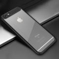 İPhone 7-İPhone 8-İPhone SE 2020 Kılıf Ultra Slim Trasparan Premium Kılıf