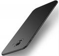 Ally Samsung Galaxy A8 (2018) İçin Ultra İnce Slim Fit Premium Pc Kılıf