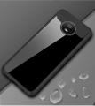 Motorola G5s Ultra Koruma Trasparan Premium Kılıf