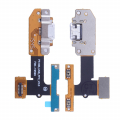 Lenovo Yoga 3 Yt3-X50l,X50m,X50f P5100 Şarj Soket Yan Ses Film