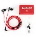 Lg G2,G3,G4 Quadbeat 3 3.5mm Mikrfonlu Kulaklık