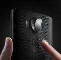 Lg V10 Yüksek Çözünürlüklü Kamera Lens Koruma Camı