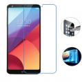 Lg G6 3d Nano Tpu Şeffaf Ekran Koruyucu