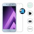 Ally Samsung Galaxy A7 2017 A720 İçin 3d Nano Tpu Şeffaf Ekran Koruyucu