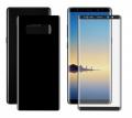 Sm Galaxy Note 8 Ön Arka 3d Darbe Emici Pet Renkli Full Koruyucu