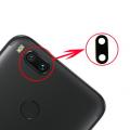 Xiaomi Mi 5x,A1 Kamera Lens Kapak