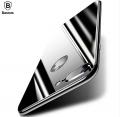 Baseus İPhone 7plus İPhone 8plus 4D Full Arka Koruma Kırılmaz Cam